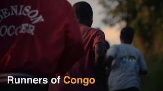 Runners of Congo thumbnail