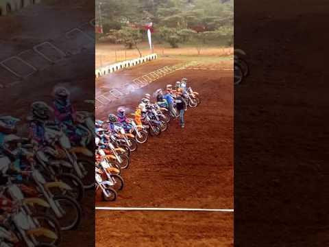 Motor Cross Kenya