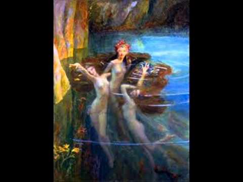 Mermaids by Horace Keats