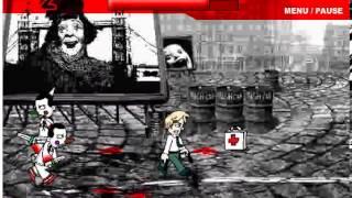 Clown Killer II (PC browser game)