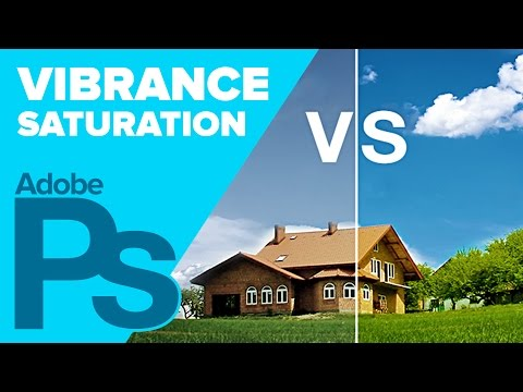 Lightroom Tutorial Saturation And Vibrance Doovi