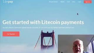Coinbase Merchant Account