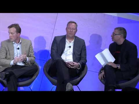 Data Mania Panel: Cloud Analytics – Birst, Qlik, Tableau, Salesforce