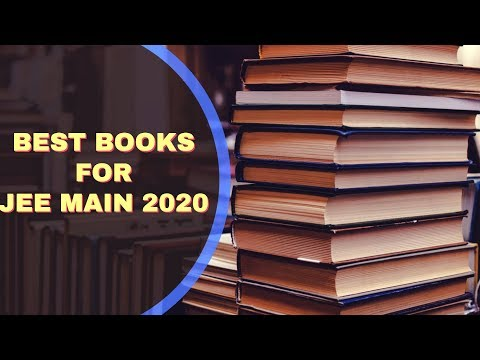 2020 Best Books.Best Books For Jee Main 2020 Jee Main Preparation Books