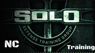 Solo Defense Training Group (charlotte, Nc) Interview (hd)
