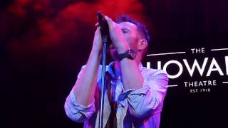 """Scott Weiland -""""'Still Remains"""" Live at The Howard Theatre on 3/11/13, Song #13"""