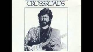 ERIC CLAPTON / DEREK & THE DOMINOS - Crossroads (unreleased live , 1970)