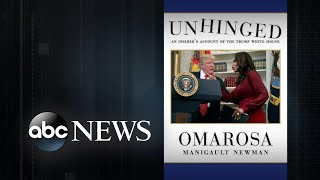 WH says former adviser's new book is 'riddled with lies' thumbnail
