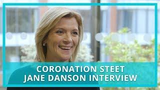 Jane Danson on Leanne's Fate, Nick & Coronation Street Future