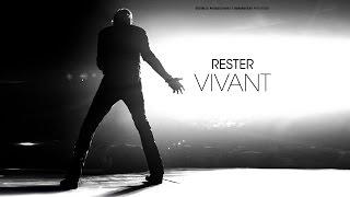 Johnny Hallyday - Tournée 'Rester Vivant' [Teaser officiel]