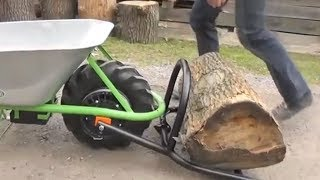 5 Hand Truck Cart YOU MUST SEE
