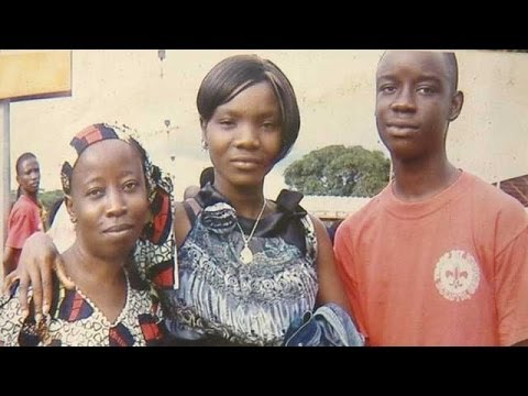 Mom from Liberia denied visa to US for son's funeral