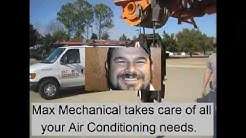 AC Service Coppell,TX 75019 | 817-459-4100 | Max Mechanical
