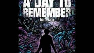 A Day To Remember- The Downfall Of Us All Lyrics HQ