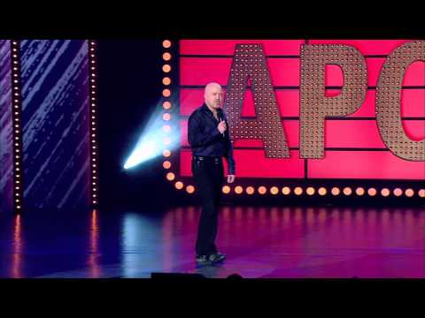 Andy Parsons - Live at the Apollo