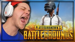 MAN-CHILD RAGES OVER NO SKILL!!! | Battlegrounds Funny Moments
