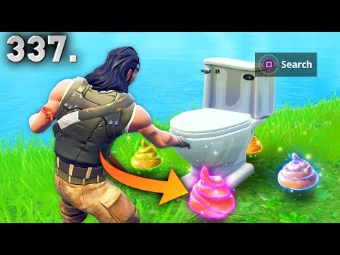 NEW TOILET LOOT COMING..?! Fortnite Daily Best Moments Ep.337 Fortnite Battle Royale Funny Moments