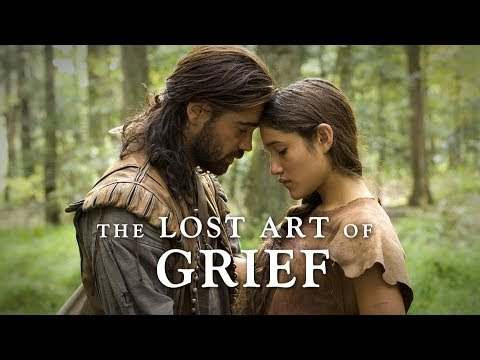 The New World | The Lost Art of Grief