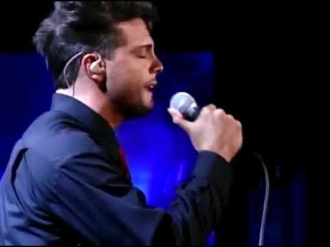 """Luis Miguel Vivo """"El Concierto""""   del año 1994 mas extras"""