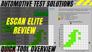 ATS Escan Elite Review - Quick Tool Overview