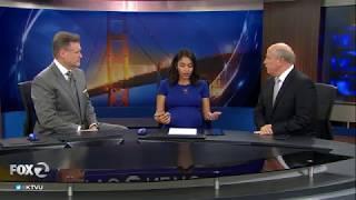 Budget Brinksmanship 1-19-18 at 4 PM with Brian Sobel, TV Analyst