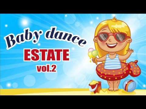 TOP 20 MELA MUSIC - Baby Dance ESTATE Vol.2 - Canzoni per bambini di Mela Music