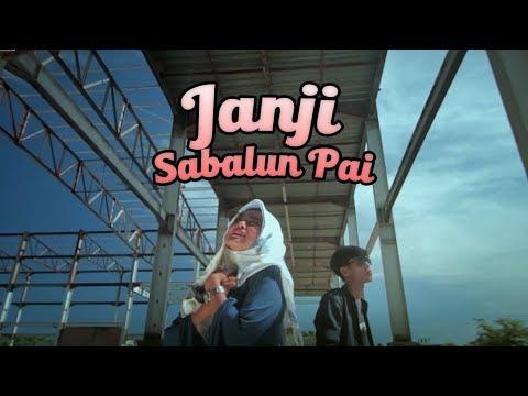 Roza Selvia & Iwan Romeo - Janji Sabalun Pai ( HD)