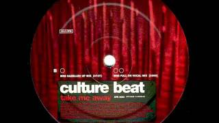 Culture Beat - Take Me Away (MnS full on voc) 1996 Movers N Shakers