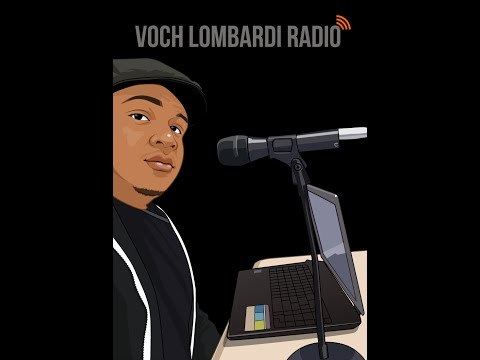 Voch Lombardi Live: Q&A, Discuss 2016/17 football, Being Back Like Bra Straps (Pt. 2)