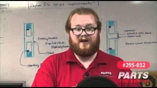 Dayton Audio Pa Series Pro Woofers