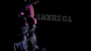 [SFM] America short