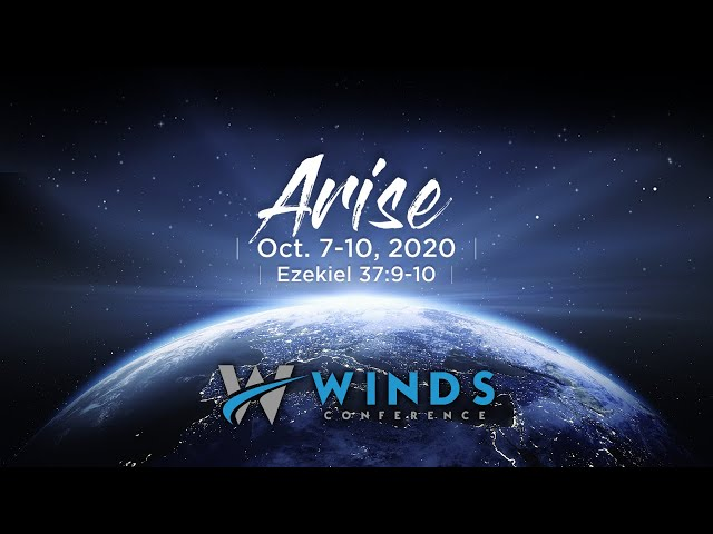 Winds Conference l Wednesday Night | David Myers & Scott Graham