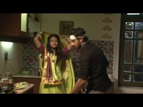 Serial Ganga Ghoghat Drama Scene New story turn behind the scene