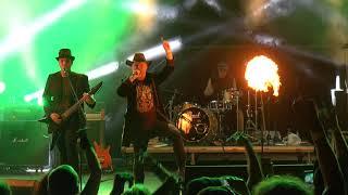 Download lagu Karpina - Prievidza - (live) - Rockfest Nitrianske RUDNO 2017