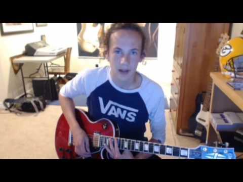"""Heathens"" Guitar Tutorial"