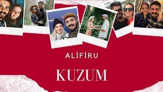 AliFiru - Kuzum (Evlilik Yıldönümü Şarkısı) #YeniŞarkı