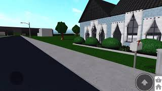 First vid ~Roblox Bloxburg Home Tour~