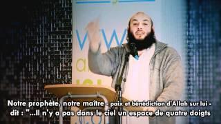 Pourquoi prier Allah ? - Sheikh Omar Elbanna [ Partie 1 ]