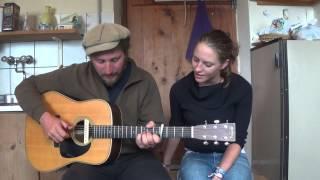 Dominik Plangger und Cynthia Nickschas - Liebeslied im alten Stil