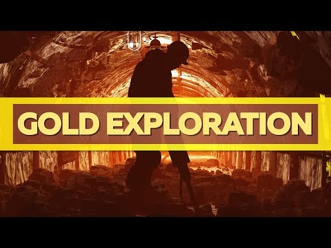 Gold Exploration In The Yukon – White Gold Is The Future Gold Mine Generator