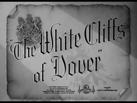 Las rocas blancas de Dover 1944 película en español