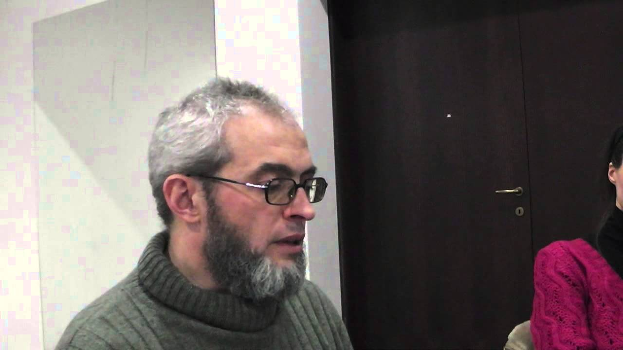 muzulmán férfiak találkozó