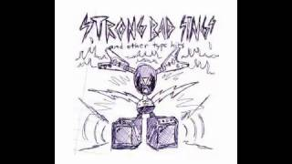 Strong Bad Sings Track 13: Sensitive to Bees