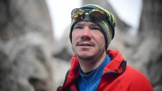 Mike Libecki - KATABATIC Exploring Antarctica's Unclimbed Peaks (full film)