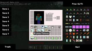 Minecraft Mods - Industrial Craft 2 #002
