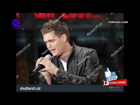Michael Bublé announces UK tour dates for summer 2019, and here's how to get tickets Mp3