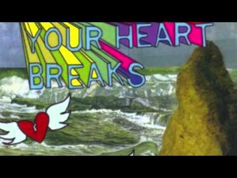 Your Heart Breaks-New Ocean Waves (Full Album)