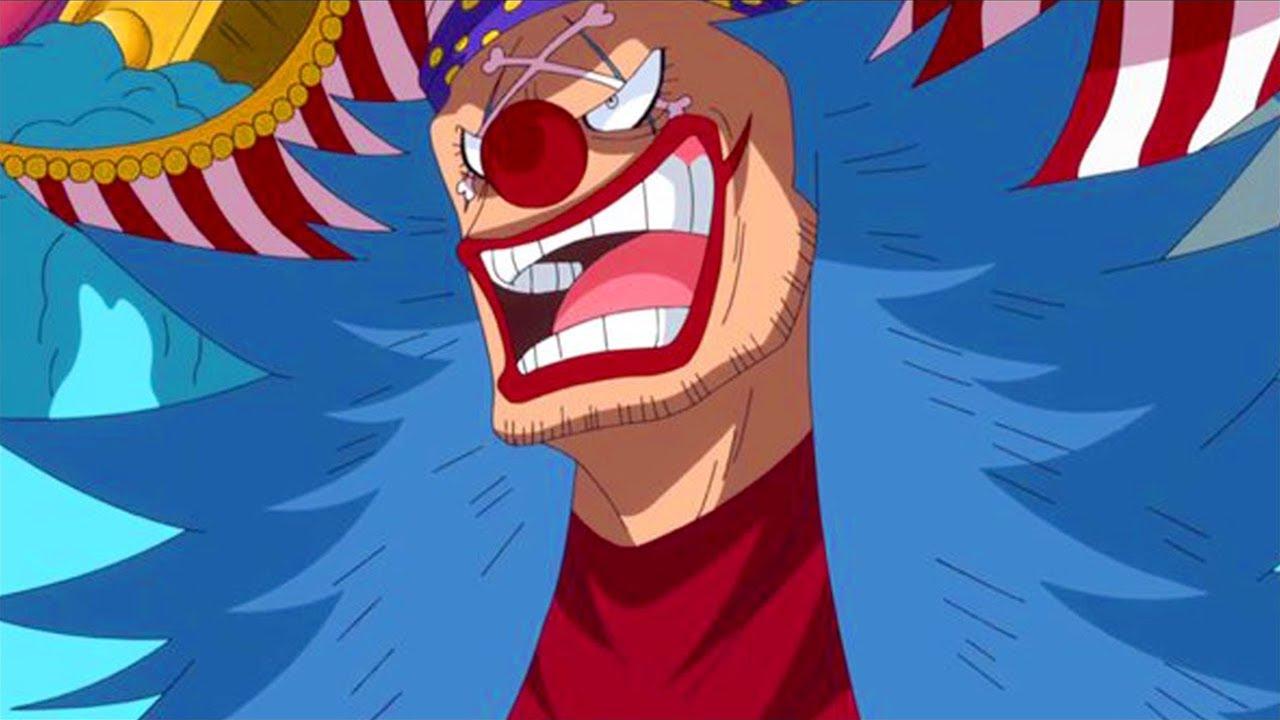🔥 BUGGY nach dem Timeskip! 🔥 Seine Pläne! (One Piece Theorie) - YouTube