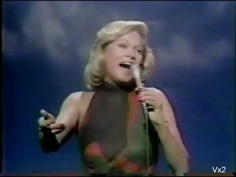 Phyllis McGuire - The McGuire Sister in the Middle - sings One Kiss - 1976