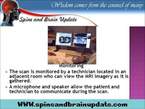 How to read MRI of the  Spine Hussien El Maghraby